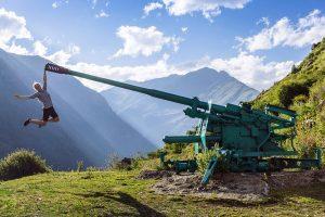 Отдых в Приэльбрусье «Mountain Reality»